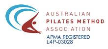 APMA Registered Pilates Instructor