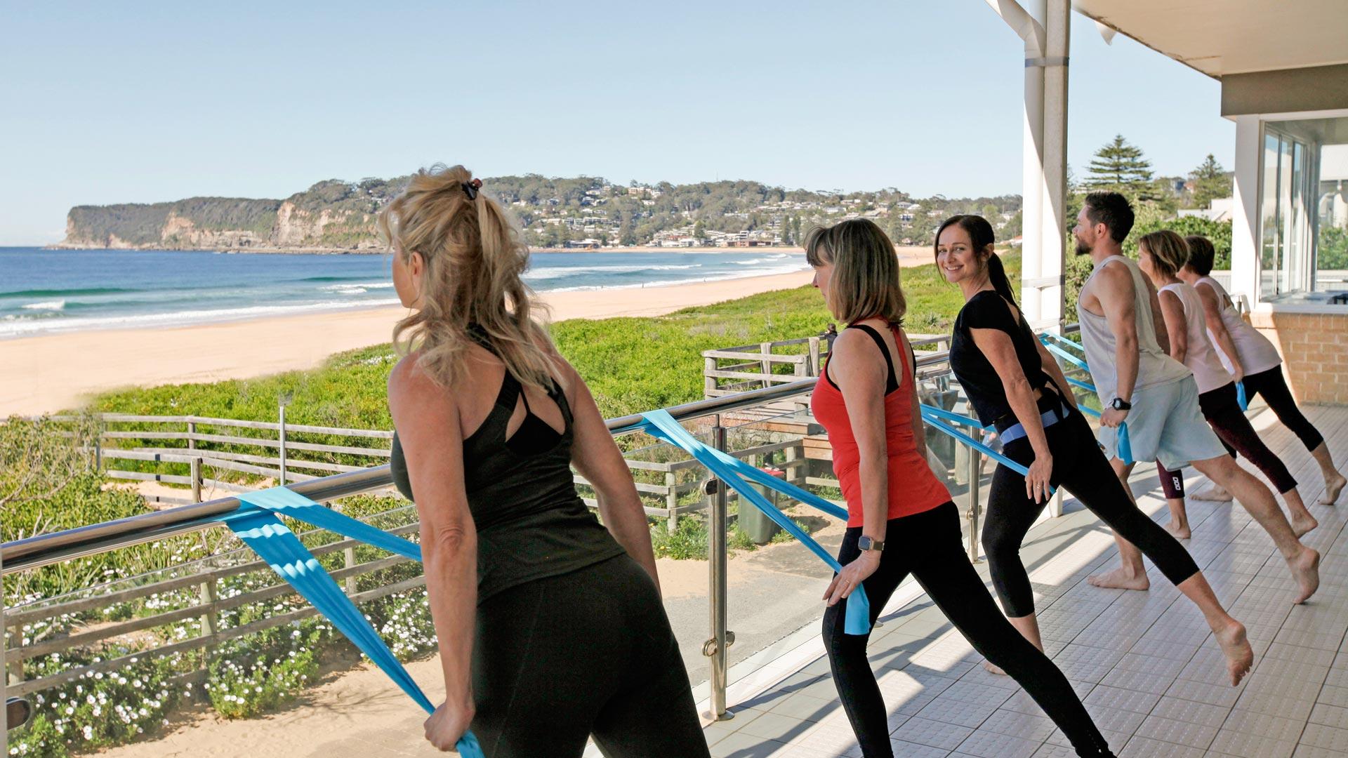 Michelles Pilates by the Beach